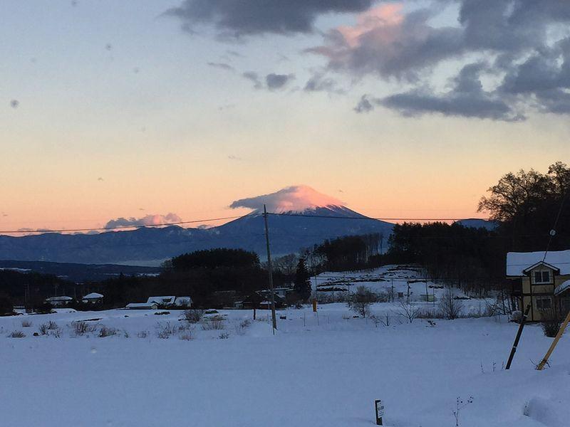 160119_富士山