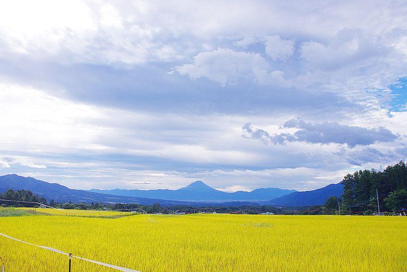 151003_富士山